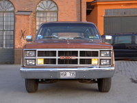Picture of 1983 Chevrolet Suburban