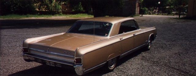 Picture of 1964 Oldsmobile Ninety-Eight, gallery_worthy
