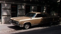 1964 Oldsmobile Ninety-Eight Overview