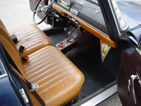 1962 Peugeot 404 Overview