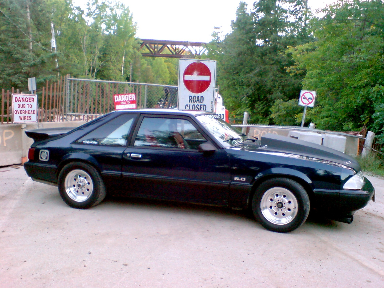 1989 Mustang Gt 5 0 Specs Supercharged 1989 Ford Mustang