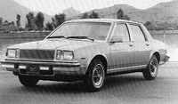 Picture of 1985 Buick Skylark