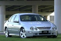 Picture of 2001 Ford Falcon, gallery_worthy