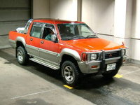 Picture of 1992 Mitsubishi L200