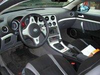 2007 Alfa Romeo Brera Interior Pictures Cargurus