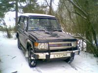 Picture of 1987 Mitsubishi Pajero