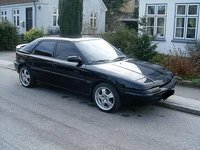 Picture of 1991 Mazda 323, gallery_worthy