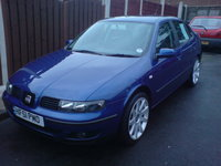 Picture of 2001 Seat Toledo, gallery_worthy