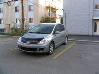 Picture of 2008 Nissan Versa SL Hatchback, gallery_worthy