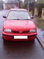 Picture of 1998 Nissan Micra