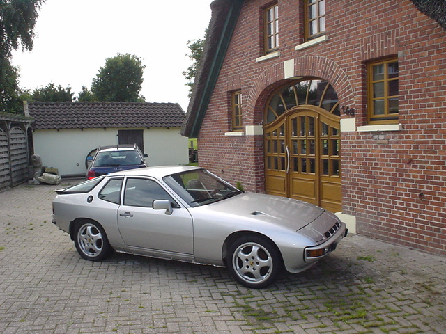 Picture of 1979 Porsche 924, gallery_worthy
