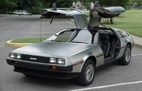 Picture of 1982 DeLorean DMC-12, gallery_worthy