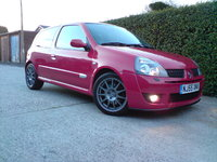 Picture of 2005 Renault Clio