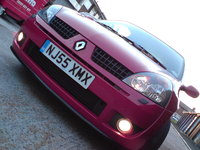 Picture of 2005 Renault Clio, gallery_worthy