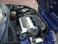 Picture of 1995 Renault Clio, engine