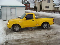 Picture of 1997 Ford Ranger Splash Standard Cab Stepside SB