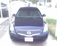Picture of 2007 Nissan Altima 2.5 S