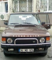 Picture of 1990 Land Rover Range Rover