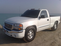 2006 GMC Sierra 1500HD Overview