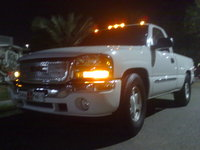 Picture of 2006 GMC Sierra 1500HD SLE1 4dr Crew Cab 4WD SB