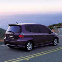 Picture of 2005 Honda Jazz, gallery_worthy