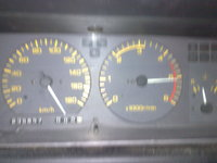 Picture of 1991 Nissan Patrol, interior, gallery_worthy