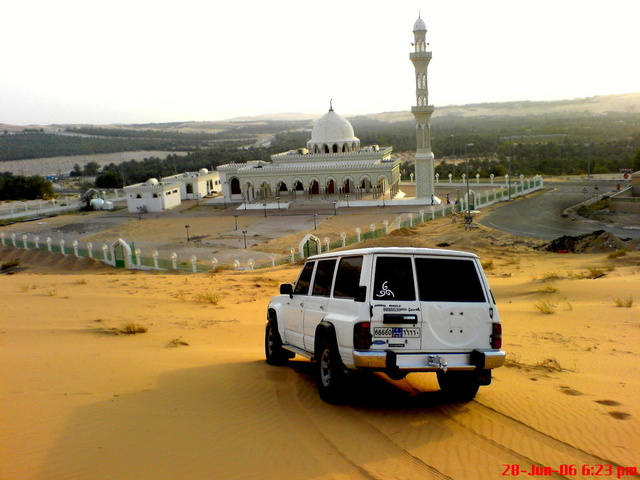Picture of 1991 Nissan Patrol, gallery_worthy