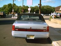 Picture of 1995 Lincoln Town Car Executive, gallery_worthy