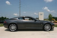 Picture of 2005 Aston Martin DB9 2 Dr STD Coupe