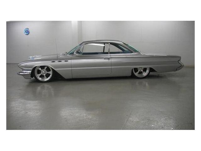 1961 Buick Lesabre Pictures Cargurus