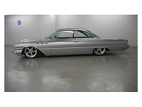 1961 Buick LeSabre Overview
