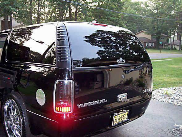 2002 Gmc Yukon Denali Xl. 2002 GMC Yukon XL 4 Dr Denali