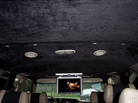 Picture of 2002 GMC Yukon XL Denali 4WD, interior, gallery_worthy
