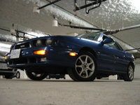 Picture of 1991 Isuzu Impulse RS Turbo Coupe AWD, gallery_worthy