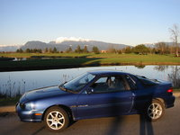 Picture of 1991 Isuzu Impulse 2 Dr RS Turbo AWD Coupe