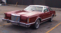 Picture of 1977 Ford Thunderbird