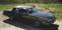 Picture of 1983 Pontiac Grand Prix