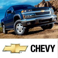 Picture of 2005 Chevrolet Colorado 4 Dr Z85 LS 4WD Crew Cab SB