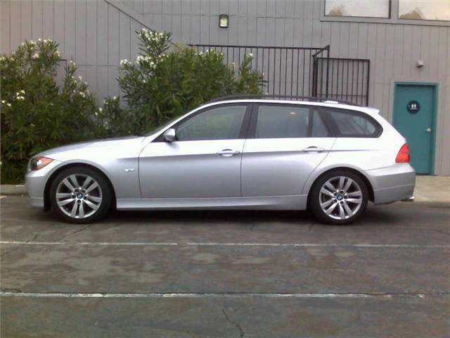 2007 bmw 3 series other pictures cargurus. Black Bedroom Furniture Sets. Home Design Ideas