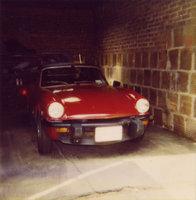 Picture of 1977 Triumph Spitfire