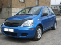 2005 Toyota ECHO 2 Dr STD Coupe picture