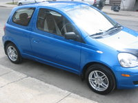 Picture of 2005 Toyota ECHO 2 Dr STD Coupe, gallery_worthy