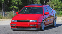 Picture of 1996 Volkswagen Jetta 4 Dr GLS Sedan