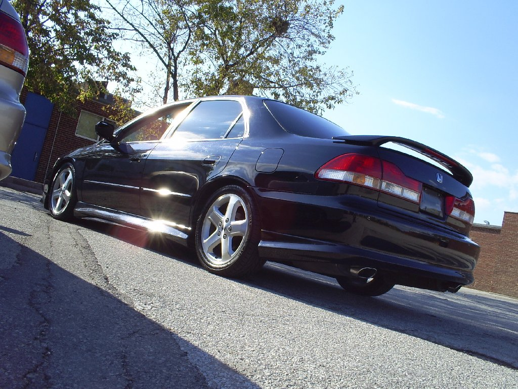 what body kit is this drive accord honda forums. Black Bedroom Furniture Sets. Home Design Ideas