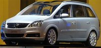 Picture of 2006 Opel Zafira, gallery_worthy