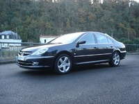 2006 Peugeot 607 Overview