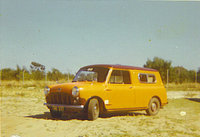Picture of 1965 Austin Mini