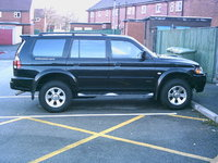 Picture of 2006 Mitsubishi Shogun