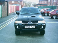 Picture of 2006 Mitsubishi Shogun, gallery_worthy