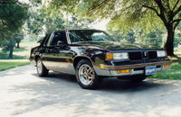 Picture of 1987 Oldsmobile Cutlass Supreme, gallery_worthy